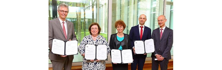 #DLR und französisches Forschungsinstitut #IFSTTAR vereinbaren Zusammenarbeit