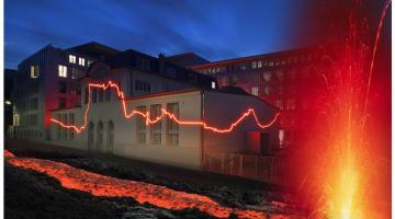 EU fördert Entwicklung neuer Methoden zur Erdbeobachtung: Forschungsnetzwerk öffnet Fenster ins Erdinnere