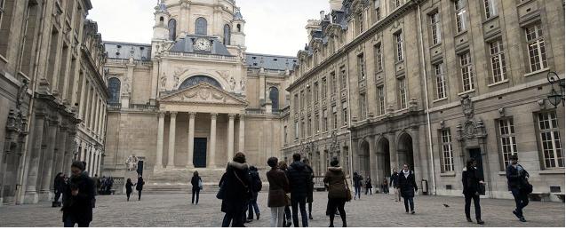 Bewerbungsaufruf PROCOPE-MOBILITÄT 2021 – Mobilitätsstipendien nach Frankreich für in Deutschland tätige Doktorand*innen, Post-Doktorand*innen und Nachwuchsforschenden